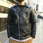 VANSON - C2 Riders Jacket