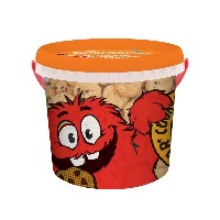 Cookie Muncher Buckets - Apricot Chocolate Chip 275G