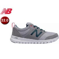 NewBalance/ニューバランス WL315HAD FITNESS WALKING 【22.0】 (GRAY/GUAVA)