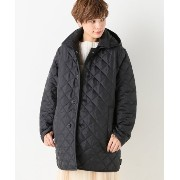 TRADITIONAL WETHERWEAR DERBY HOOD QUILTED【イエナ/IENA】