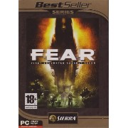 F.E.A.R. First Encounter Assault Recon(輸入版)