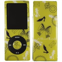 iPod nano カバー Shinzi Katoh Design
