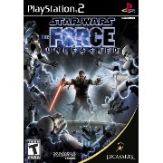 Star Wars the Force Unleashed (輸入版:北米) PS2