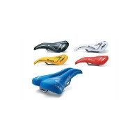 SELLE SMP サドル EXTRA イエロー