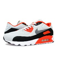 NIKE AIR MAX 90 ULTRA SE ナイキ エア マックス 90 ウルトラ SE WHITE/GREY/INFRARED