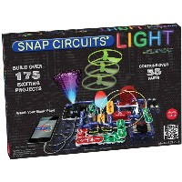 Snap Circuits LIGHT 実験キット