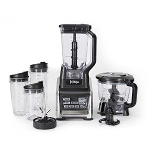 Nutri Ninja 13-Piece Blender System with Auto-iQ by Nutri Ninja