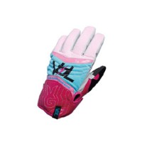 VOLUME GLOVES PIPEKING WATERPROOF (VGi) PEACH×SKY×R-PINK×PINK 【スノーボード グローブ】715005