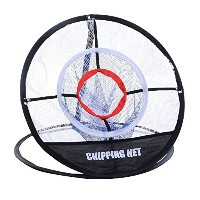 Golf Chipping Net Golf Chipping Pitching Practice Net Hitting Aid Practice NetケージゴルフトレーニングNet...