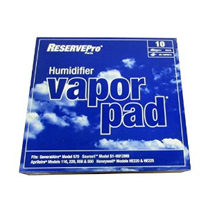 Generalaire Humidifier Water Pad GA 10 by Generalaire