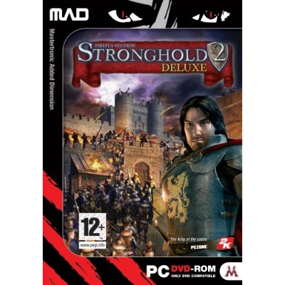 Stronghold 2 Deluxe (輸入版)