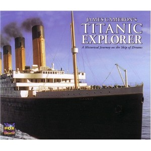 James Cameron'sTitanic Explorer (PC / Mac) (輸入版)