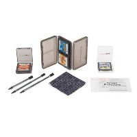 Nintendo Official Clean and Protect Kit for 3DS (輸入版)