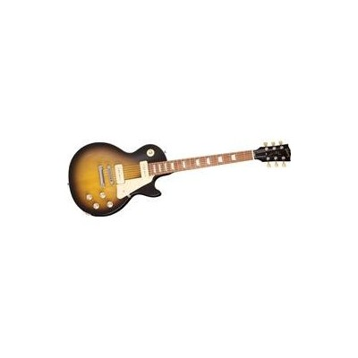 Gibson ギブソン 2016年モデル エレキギター Les Paul 60s Tribute 2016 Satin Vintage Sunburst