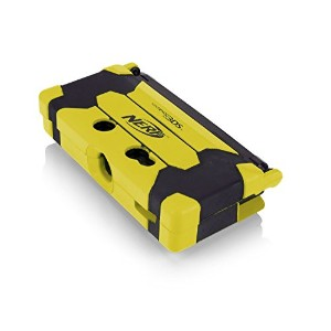 PDP 3DS NERF ARMOR - Yellow [並行輸入品]