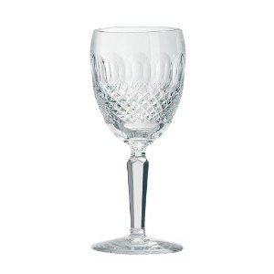 WaterfordクリスタルTall Colleen Goblet