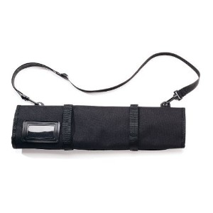 Victorinox Knife Roll for 13 Knives or Tools, Black [並行輸入品]