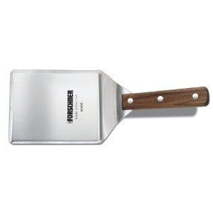 Victorinox 5-Inch by 6-Inch Hamburger Turner, Wood Handle [並行輸入品]