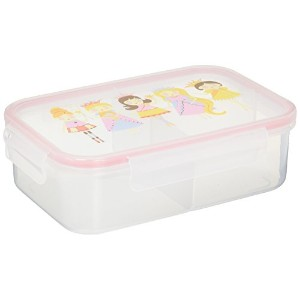 Sugarbooger by Ore Good Lunch Kids' Lunch Box, Princess by Orテδゥ Originals
