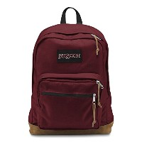 JANSPORT ジャンスポーツ リュックサック RIGHT PACK TYP7 VIKING RED 並行輸入品