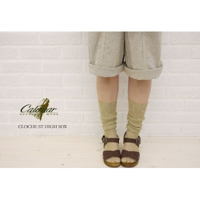 【40%OFF】【カリマール CALIMAR】CLOCHE ST HIGH SOX・NCL1124-0341101【レディース】【RCP】【小物】【last_1】