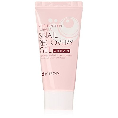 MIZON Snail Recovery Gel Cream (並行輸入品)