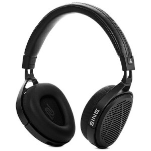 【送料無料】 AUDEZE ヘッドホン SINE Deluxe open back headphones w/standard cable 200-E7-2211-00