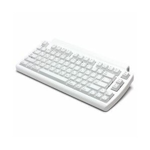 Matias Mini Tactile Pro ketboard for Mac FK303 取り寄せ商品