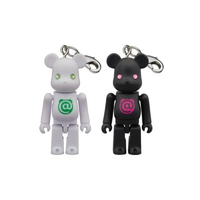 BE@RBRICK ONE LOVE