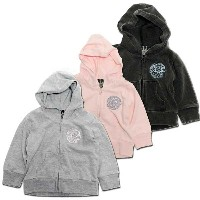 Baby Zip Parks ベビー服 one by one clothing