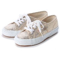 スペルガ SUPERGA CHAPTER SUPERGA S001820 (174-GOLD) レディース