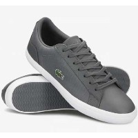 LACOSTE(ラコステ) LEROND 316 1 ダークグレー EUR41A(26.0~26.5cm) MSK027-248-41A