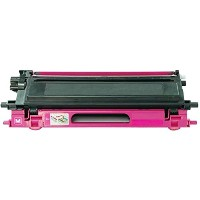 APLUS c TN-115 TN115/110M MAGENTA Brother Laser TONER Cartridge (海外取寄せ品)