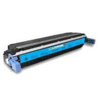Remanufactured リプレイスメント Laser Toner Cartridge for Hewlett Packard C9731A (HP 645A) シアン (海外取寄せ品)