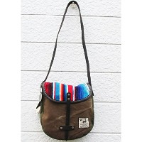 【WILL LEATHER GOODS】MINI LAMANTE CROSSBODY31044MULTI)BR [ウェア&シューズ]