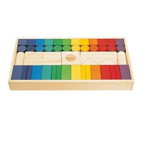 12 COLORS BLOCKS
