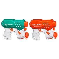 Nerf 電動水鉄砲 2丁セット スーパーソーカー エレクトロストーム Nerf Super Soaker Electro Storm [並行輸入品]