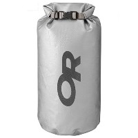 OUTDOOR RESEARCH(アウトドアリサーチ) Duct tape Dry Bag 10L Silver