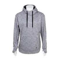 SESSIONS(SESSIONS) 161021 CODE PULLOVER メンズボードウェア (グレー/M/Men's)