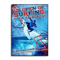 2010 THE US OPEN OF SURFING 【サーフィンDVD】