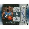 アンドレイ ブラッチェ NBAカード 2005/06 SP Authentic Rookie Autograph / Andray Blatche