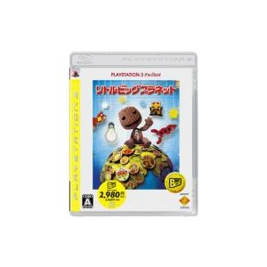 PS3ソフト(Playstation3) / リトルビッグプラネット PlayStation 3 the Best 【GAME】