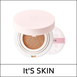 [Its Skin] ? Tiger Cica Blemish Cover Cushion 15g