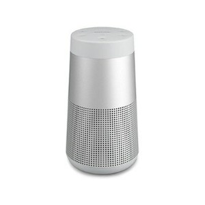 Bose Bluetoothスピーカー SoundLink Revolve Bluetooth speaker [ラックスグレー] [Bluetooth:○ NFC:○ 駆動時間:連続再生:12時間...