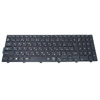 ExHung® ノートパソコン 日本語キーボード適用する Dell Inspiron 15 3000 5000 3541 3542 3543 5542 5545 5547 Series 15...