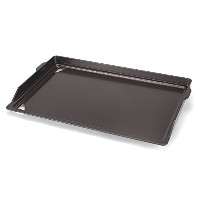 Chef's Choice G880 Griddle Plate for Use with the Chef's Choice Indoor Grill, Models 880 and 878 ...