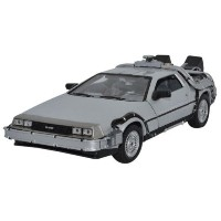 1/24 BACK TO THE FUTURE I デロリアン