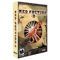 Red Faction 2 (輸入版)