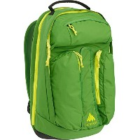 BURTON バートン CURBSHARK PACK 15287100312 ONLINE LIME RIPSTOP