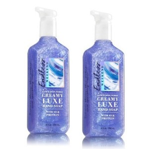 Bath & Body Works エンドレスウィークエンド クリーミー リュクス ハンドソープ 2本セット ENDLESS WEEKEND Creamy Luxe Hand Soap. 8 oz...